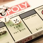 Monopoly financial stress