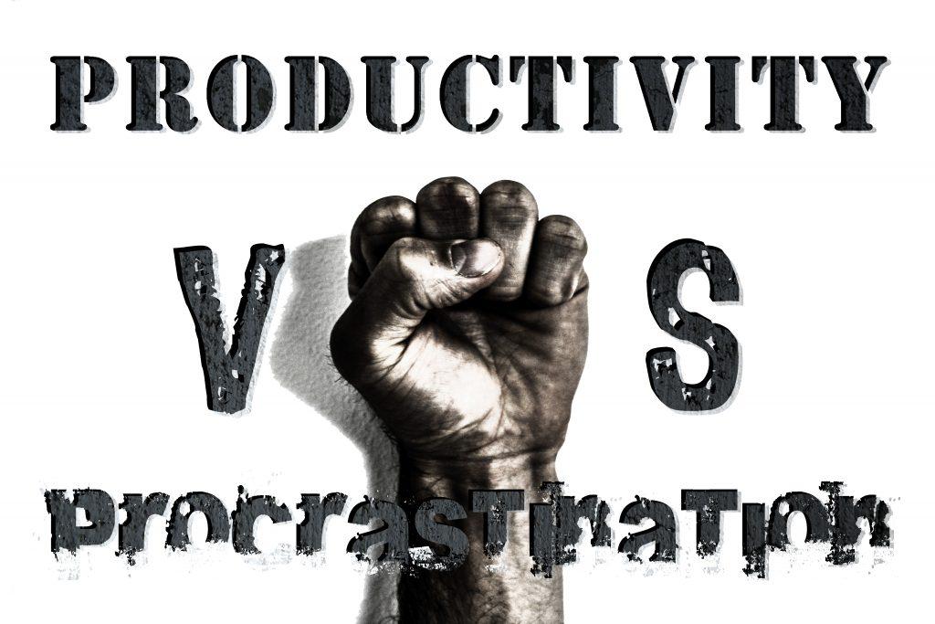 Productivity Fist