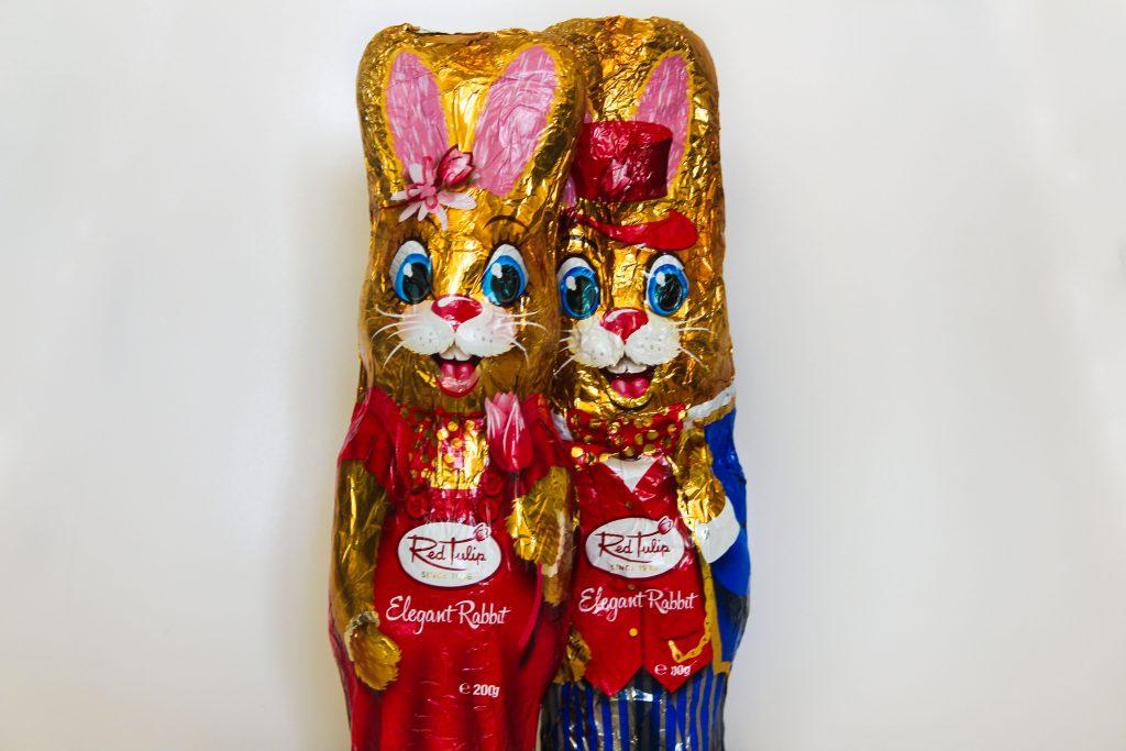 Relationship Easter Bunnies