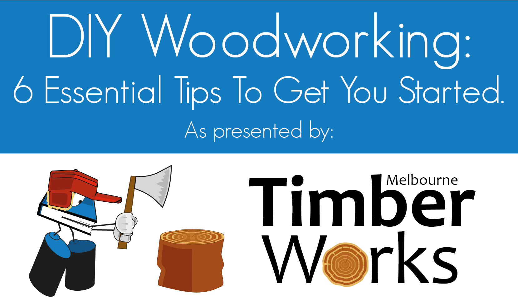 Melbourne Timberworks The Short Advice